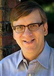 Michael Woods, YourPatent Guy, headshot